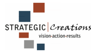 Strategic Creations